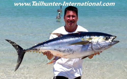 Endless Tours Cancun Monster Fishing In Mexico
