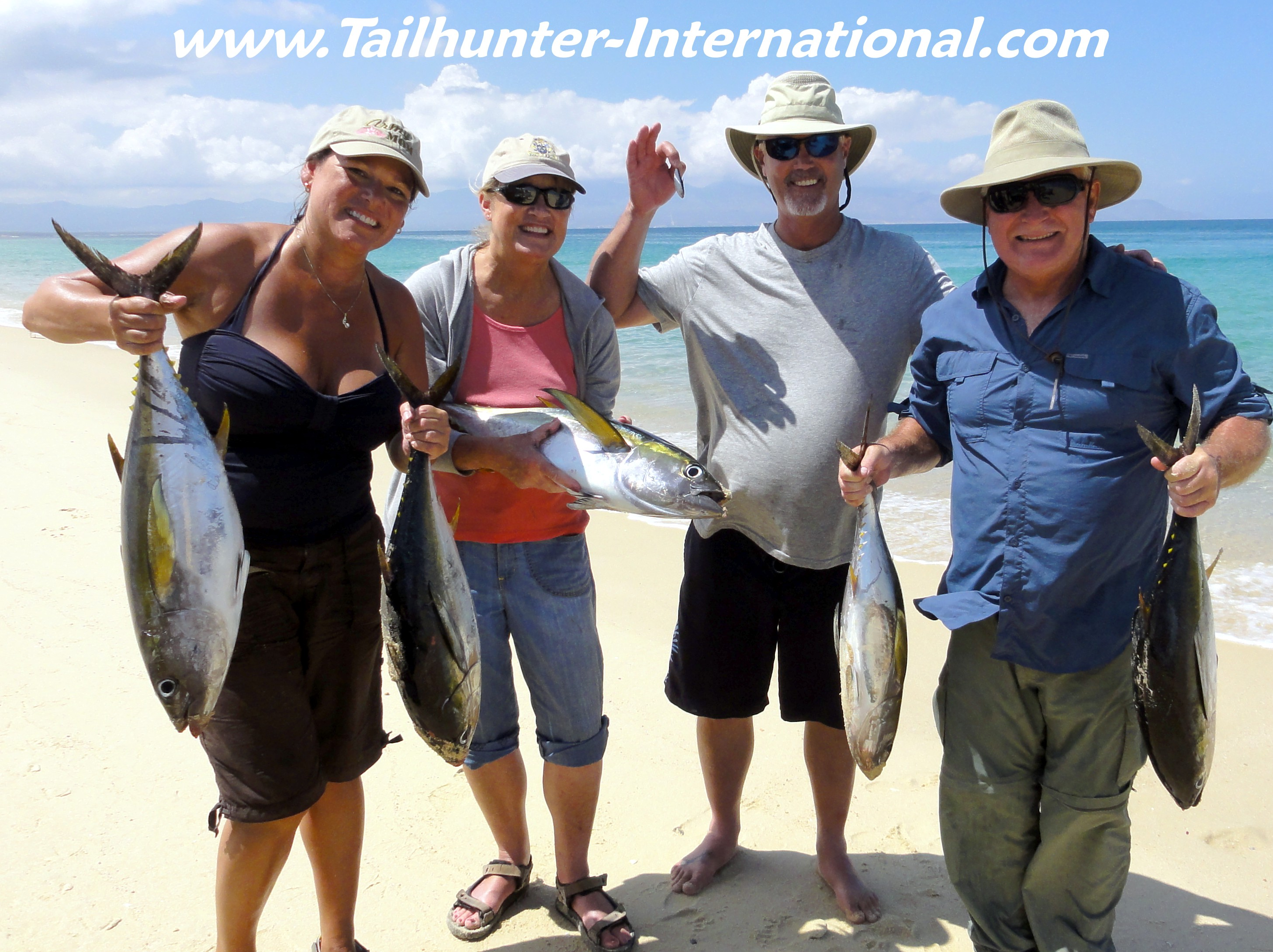 La paz las arenas fishing report for week of sept 18 25 for Fat nancys fishing report