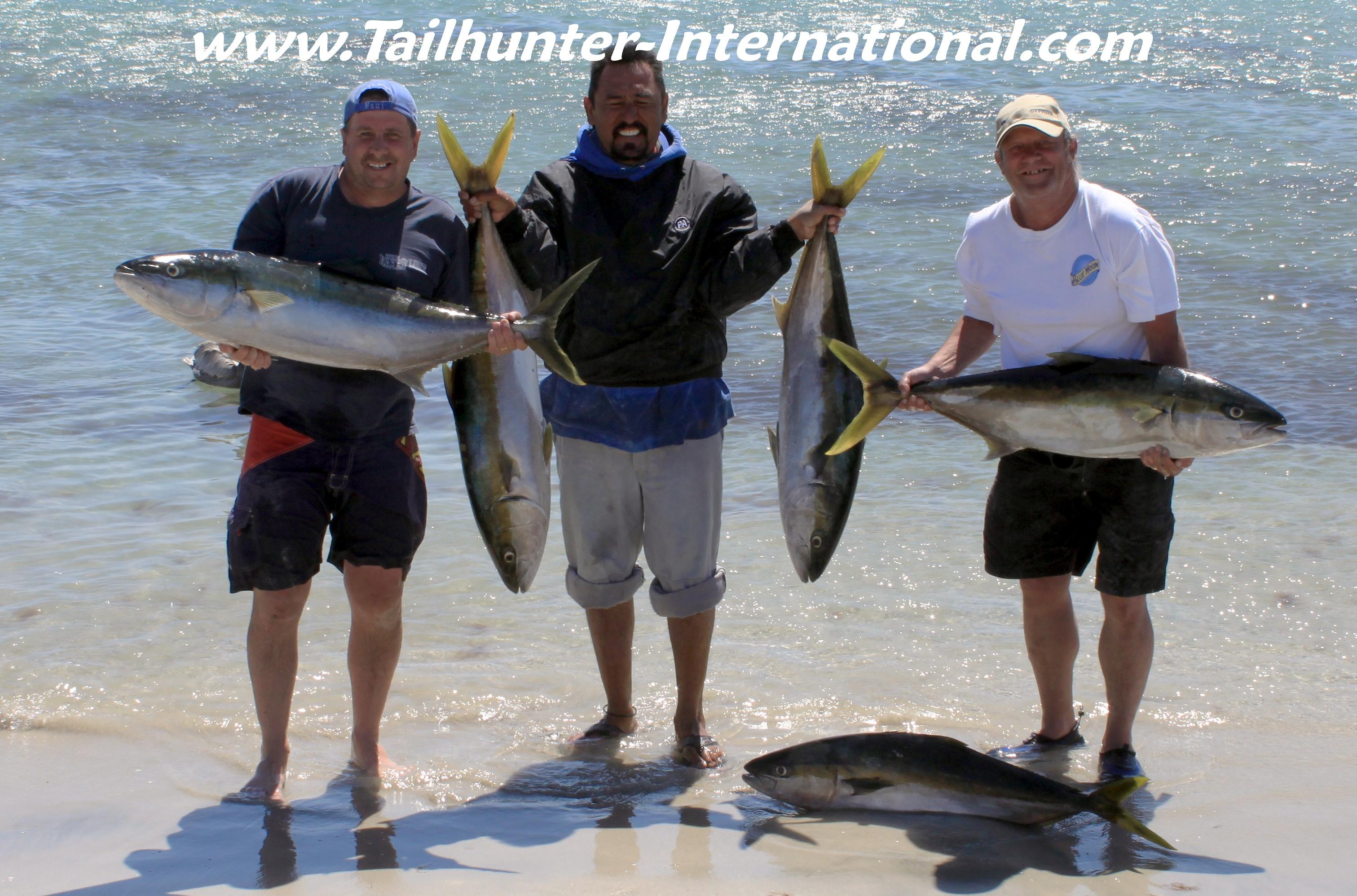 Bahia de los angeles fishing report 2014 for Fishing los angeles