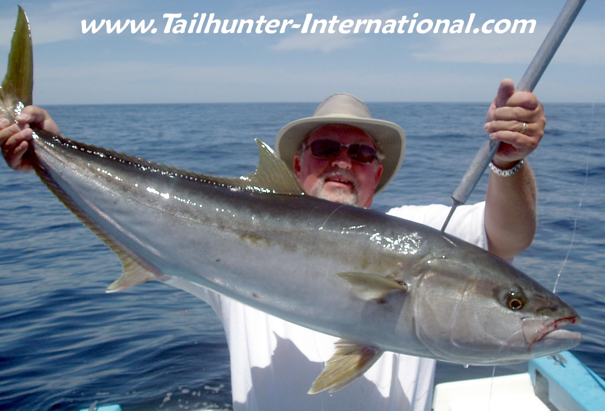 Tailhunter La Paz/Las Arenas April 16th, 2011 Fleet Report ...
