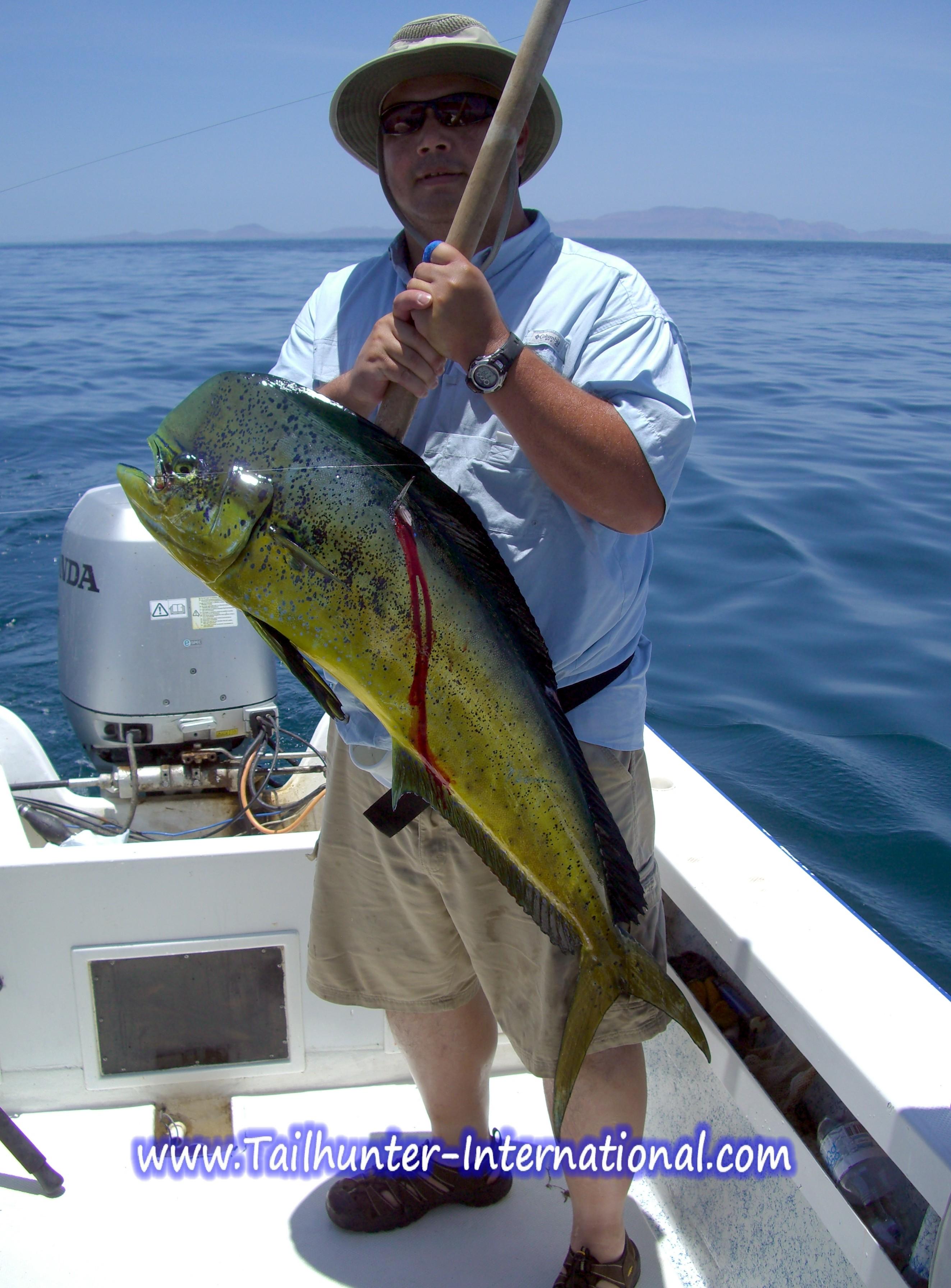 La paz las arenas june 24 july 1 for Salt lake city fishing