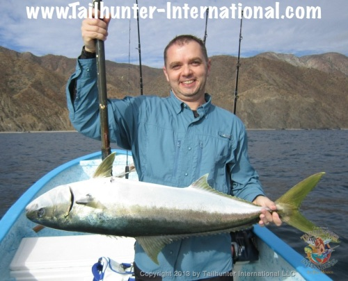 Brian sabiki yellowtail-proc tags 3-13
