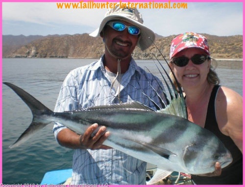 roosterfish adolfo and Laurie tags 5-13