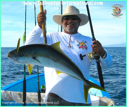 yellowtail tags jorge 5-13