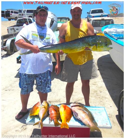 Ty Juan beach 6-13 tags
