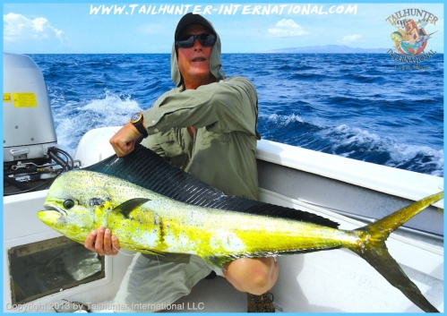 dorado big john virgin tags 9-13 small