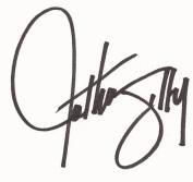 combo signature 2-proc