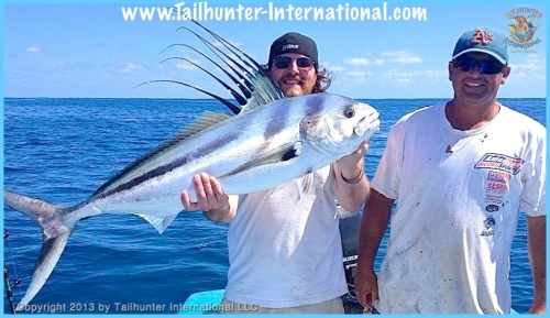 roosterfish tags john hughes 10-13