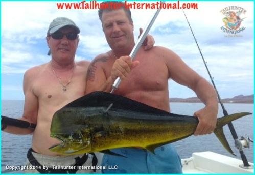 Zig and Joe dorado  tags small 5-14