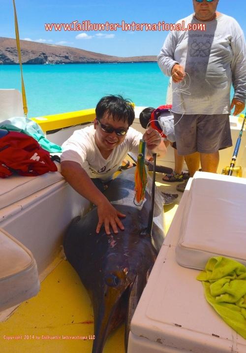 blue marlin chris chang tags 7-14