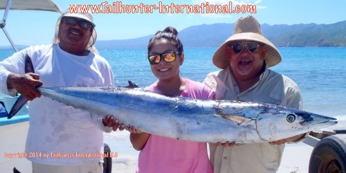 Alexa Kadota wahoo tags small 10-14