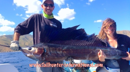Lucille Merkle tags 12-14 sailfish