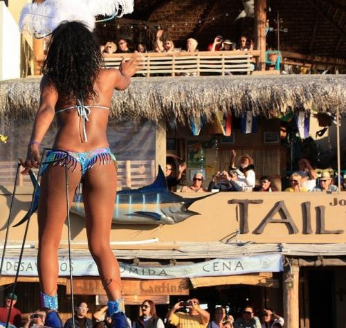 Carnaval Tailhunter