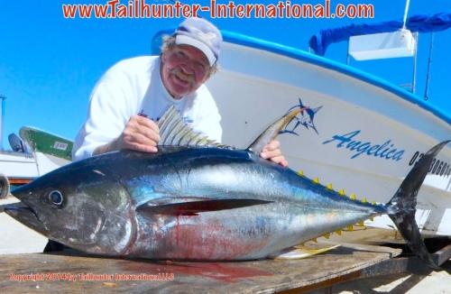 tuna hawk tags small 2-15