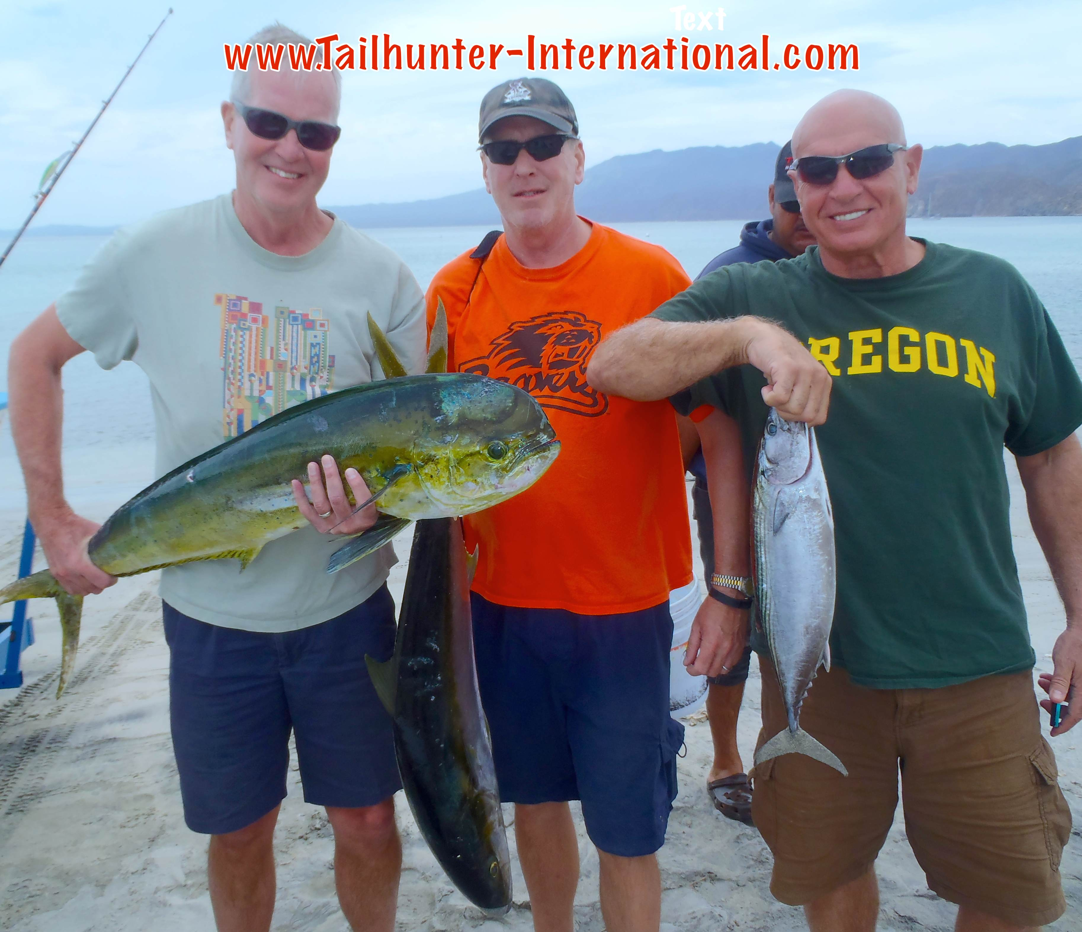 videos | Tailhunter Fish Report