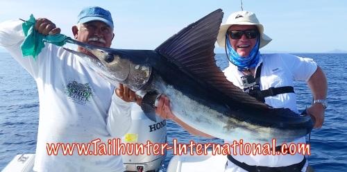 deveon boatman tags marlin raul 7-15