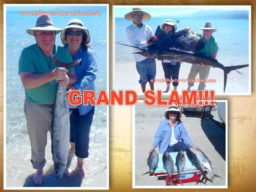 GRAND SLAM 10-15