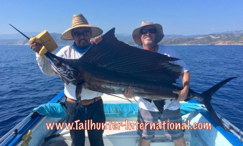 wiley randolph tags sailfish 9-15 jorge