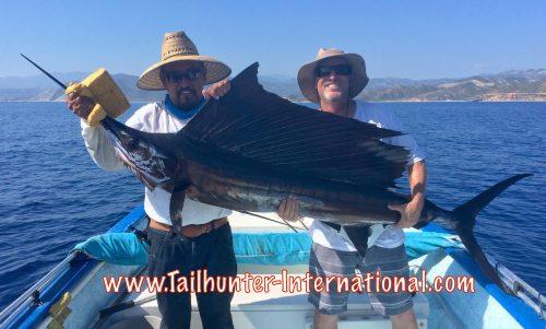 wiley randolph tags sailfish 9-15 jorge