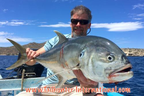 Jeff Pralle jack crevalle 4-16 tags