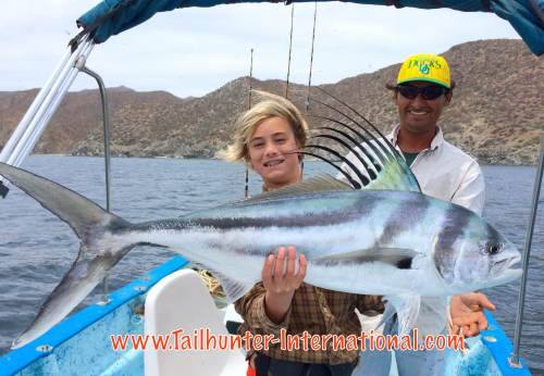 roosterfish william kelly adolfo 5-16 tags