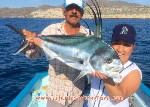 Cheryl Delin Ramiro rooster tags 7-16