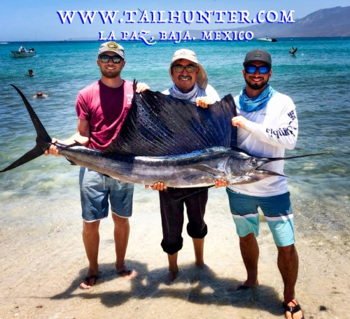 Nick Tovar Fili Zach Smith TAGS 6-19 sailfish