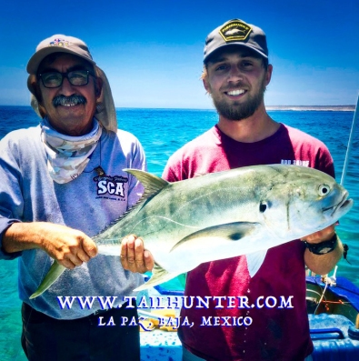 zach smith capt fili jack crevalle TAGS 6-19