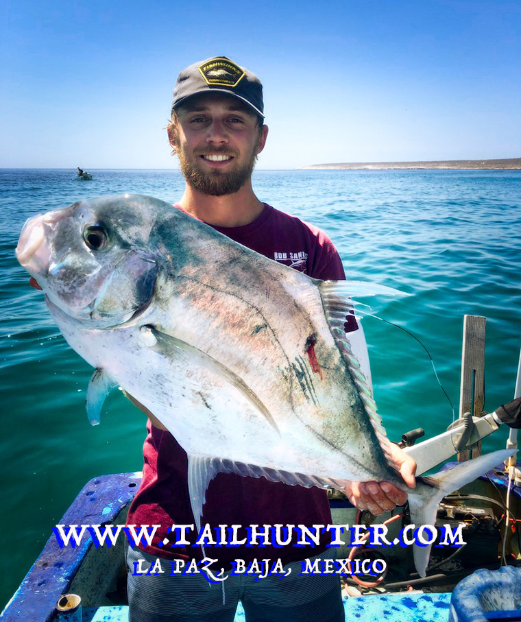 zach smith pompano TAGS 6-19